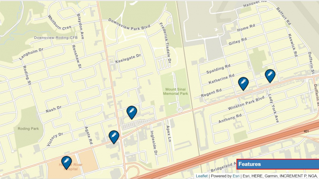 Clinics in Toronto